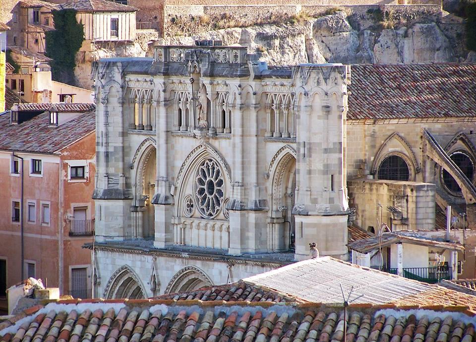 5 razones para visitar Cuenca