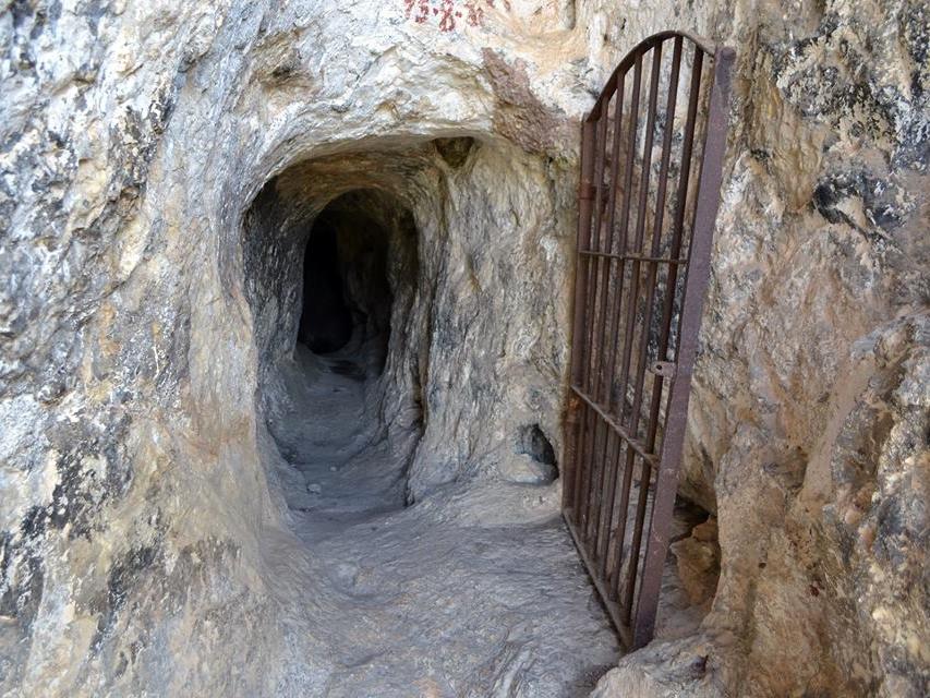 Cuenca Inédita VII: La Cueva Santa del Cabriel.