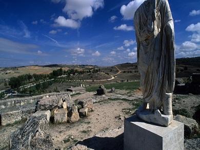 ciudad romana segobriga